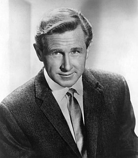 Lloyd Bridges American film, stage and television actor