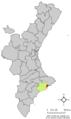 Localització d'Altea respecte del País Valencià.png