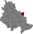 Localització de Riudellots de la Selva.png