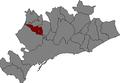 Localització de la Pobla de Mafumet.png