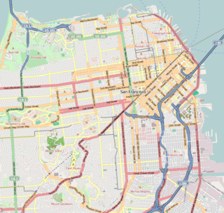 Neighborhood of San Francisco