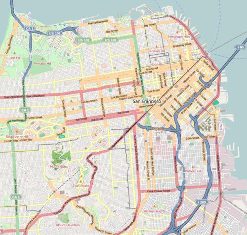Nob Hill San Francisco Wikiwand