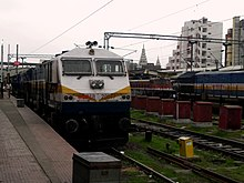 Patna Junction railway station - Wikipedia