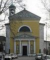 Lodi - chiesa dei Santi Filippo, Giacomo e Gualtero - facciata.jpg