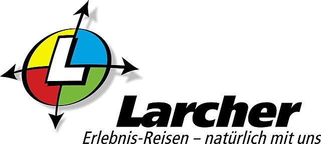 Datei:Logo Larcher Touristik.jpg