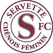 Logo du Servette FCCF