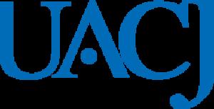 Universidad Autónoma de Ciudad Juárez - Image: Logo UACJ