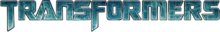 Description de l'image Logo of Transformers.png.