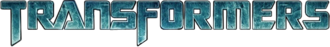 Transformers (film series) - Franchise logo for the first three films
