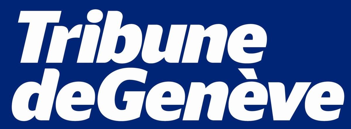 """Résultat de recherche d'images pour """"La Tribune de Genève"""""""