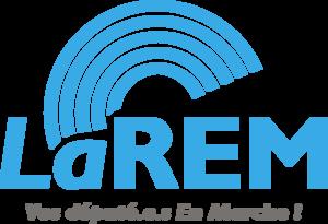 La République En Marche group (National Assembly) - Image: Logotype du groupe La République en marche à l'Assemblée nationale