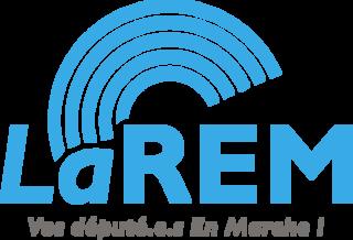 La République En Marche group (National Assembly) Parliamentary group in France