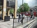 London , Paddington - Porchester Road - geograph.org.uk - 2045835.jpg