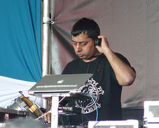 Panjabi MC English musician