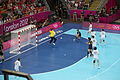 London Olympics 2012 Bronze Medal Match (7823325196).jpg
