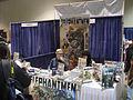 Long Beach Comic & Horror Con 2011 - Elephantmen creator Richard Starkings (6301703454).jpg