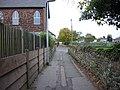 Looking Towards Rowlands Road - geograph.org.uk - 2141709.jpg