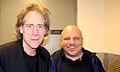 Lorenzo Tartamella and Richard Lewis.jpg
