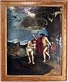 Lorenzo lotto, Battesimo di Cristo, 1551-1555 circa, 01.jpg