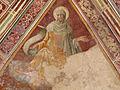 Lorenzo monaco, cappella bartolini salimbeni, profeti nella volta, 1420-24, 04 michea.JPG