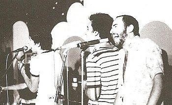 Los redondos en salta 1978