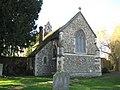 Loughton, The Church of St Nicholas - geograph.org.uk - 2271327.jpg