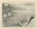 Louise Danse - Les Lys de Morteraine - Graphic work - Royal Library of Belgium - S.I 40347.jpg