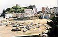 Low tide at Tenby - geograph.org.uk - 886746.jpg