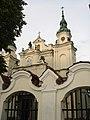 Lubartów, lubelskie, Poland - Baroque St. Anne Basilica (1733-1738) - panoramio - MARELBU (2).jpg