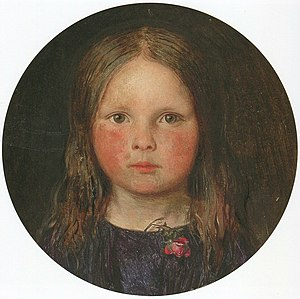 Lucy Madox Brown - Image: Lucy Madox Brown