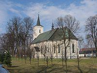 Ludźmierz - sanktuarium - kościół.jpg