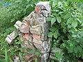 Ludmir cemetery 2 Лодомирське кладовище 6.jpg