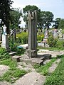 Ludmir cemetery Part III Лодомирське кладовище Частина третя 02.jpg