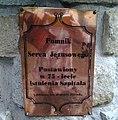 Ludwikowo Sanatorium (plaque).jpg