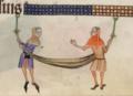 Luttrell Psalter, Add MS 42130, f. 200r (Ausschnitt 01).png