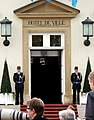 Luxembourg City Hall Royal Wedding 2012.jpg