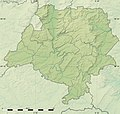 Luxembourg Luxembourg canton relief location map.jpg