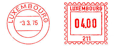 Luxembourg stamp type BE1.jpg