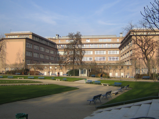 Lycée Camille Sée (Paris)