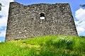 Lydford castle west wall.jpg