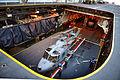 Lynx Helicopter Onboard HMS Ark Royal MOD 45151264.jpg