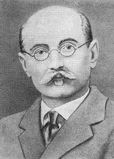 Vladimir Ippolitovich Lipsky Russian botanist