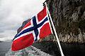 Lysefjorden i narheten av Stavanger i Norge., Johannes Jansson (5).jpg