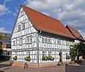 Mörlenbach Altes Rathaus 20100919.jpg