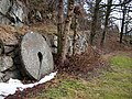 Møllestein på Dalene - panoramio.jpg