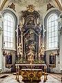 Mühldorf Sankt Nikolaus Altar 220805HDR.jpg