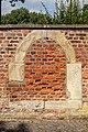 Münster, Heimat- und Lepramuseum, Mauer -- 2020 -- 9655.jpg