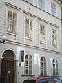 Měšťanský dům, Židovská 411-7, Cheb.JPG