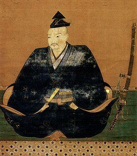 Mōri Takamoto daimyo