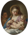 MADONNA AND CHILD WITH ST. JOHN THE BAPTIST.PNG